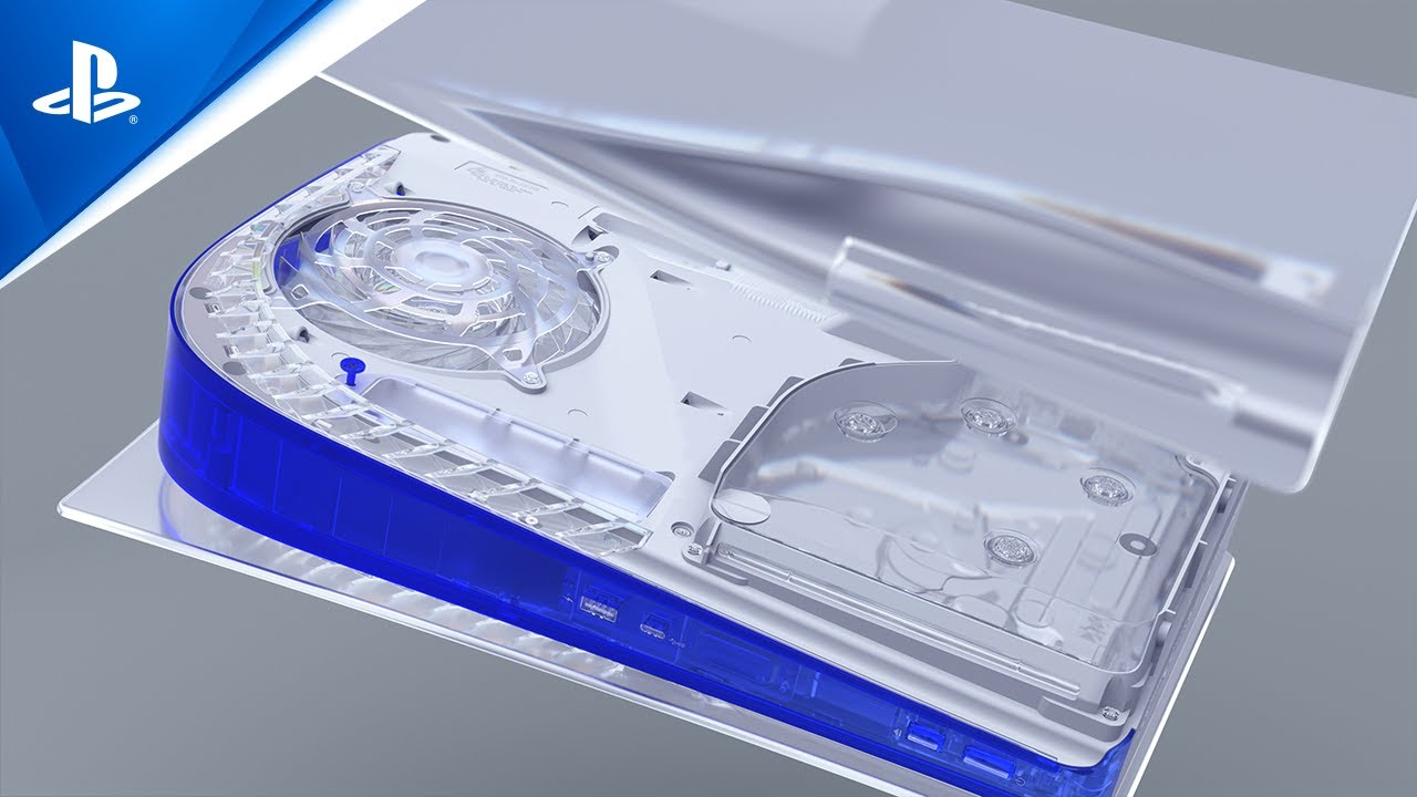Expansão de Armazenamento SSD do PS5 ™ M.2