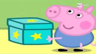 Peppa Pig    Segreti   TvBabyWorld