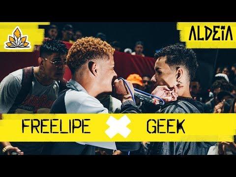 Geek X FreeLipe   146ª Batalha Da Aldeia   Barueri   SP