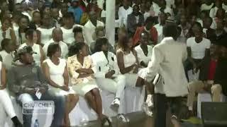 Kenyan comedy
