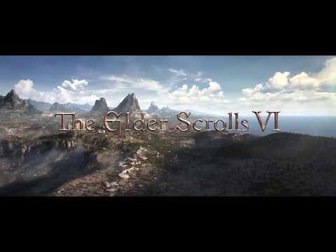 The Elder Scrolls 6 TEASER TRAILER UNOFFICIAL ALTERNATE SCORE