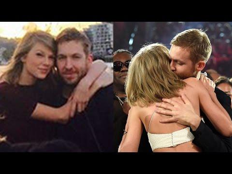 Taylor Swift & Calvin Harris Make Amends After Hiddleswift Breakup?