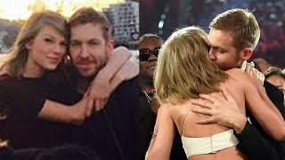 Taylor Swift & Calvin Harris Make Amends After Hiddleswift Breakup?