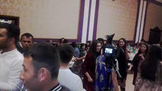 Свадьба Нефтеюганск Собид & Гулзода