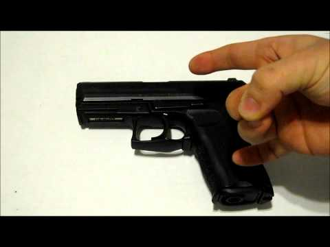 HK P2000: The Comfortable Carry
