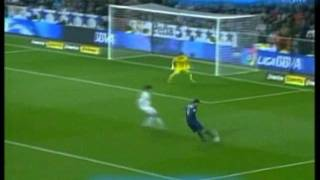 Real Madrid vs Malaga (3-2) Copa del Rey 2011-2012  (Resumen Completo)