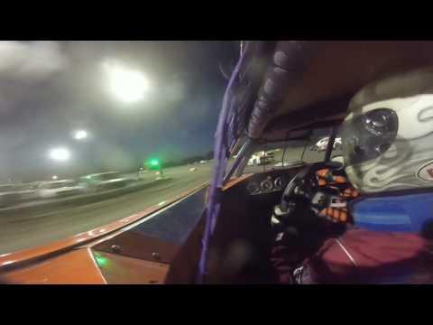 81 Speedway Shaun Buckley #96 Thumper  A-feat 2016 SB Racecars