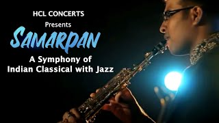 Get a taste of Indian Fusion music with Samarpan