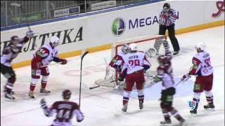 Индрашис повторяет гол Гранлунда / Indrasis spectacular lacrosse goal