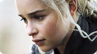 GAME OF THRONES Season 7  TRAILER (2017) HBO Series
