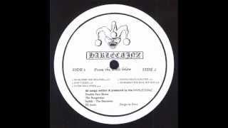 Harleckinz - Don't Sleep! (1995)