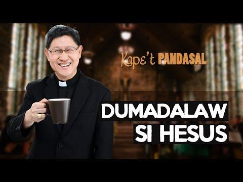 Kape't Pandasal - Jesus Visits