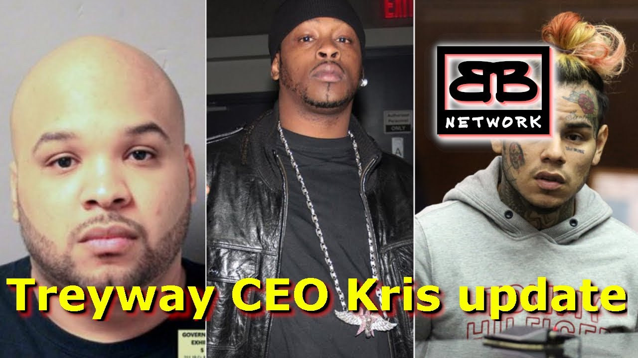 Treyway CEO Kris update