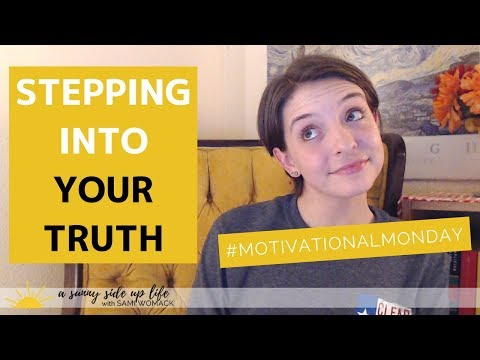 """Motivational Monday 3-19 
