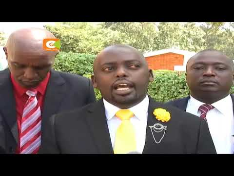 Kiambu county passes motion requiring institutions to hire at least 70% of locals
