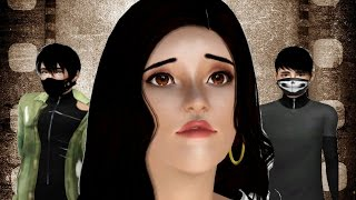 "(+14)The Sims 3:Сериал ""Прости Меня"" от Studio Domedzi (1 Серия)"