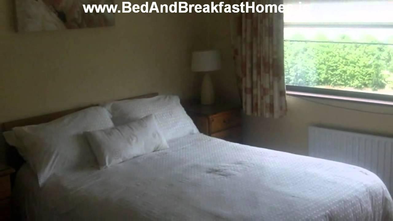 San Marino Bed And Breakfast Portmarnock Dublin Ireland - YouTube