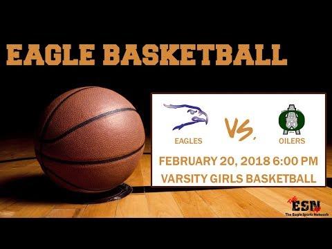 EHS Varsity Girls Basketball vs. Central Plains