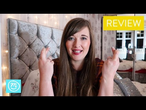 Cashback Challenge with TBSeen : Review from Channel Mum ad