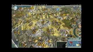 Civilization V: How to play the Technology Tree to your Advantage