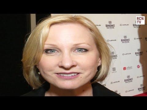 Director Michelle Schumacher Interview I'm Not Here Premiere Mp3