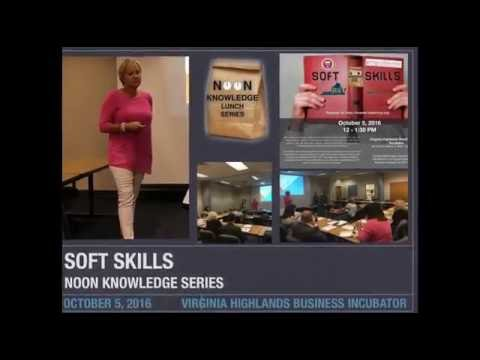 Soft Skills Training Noon Knowledge, October 5, 2016