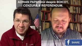 Mihai NEAMȚU & Adrian PAPAGHAGI discută REFERENDUMUL pentru FAMILIE