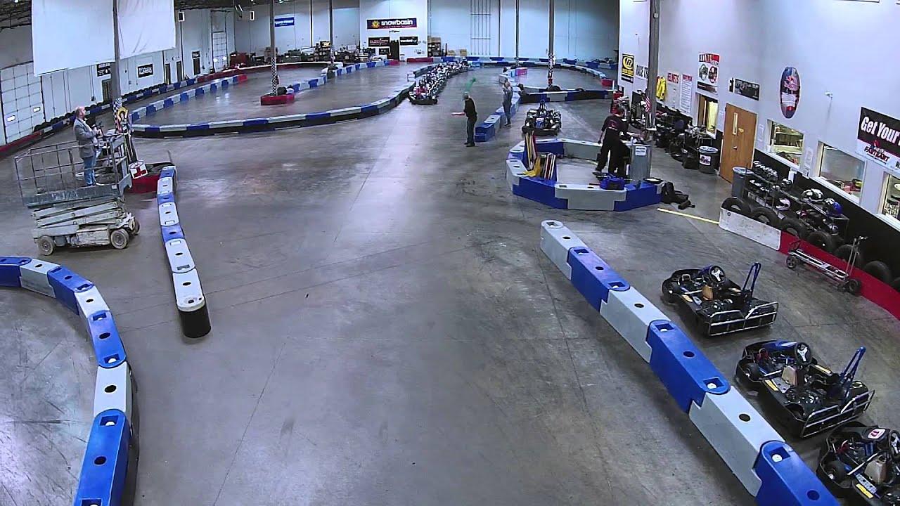 FastKart Speedway | Indoor Kart Racing