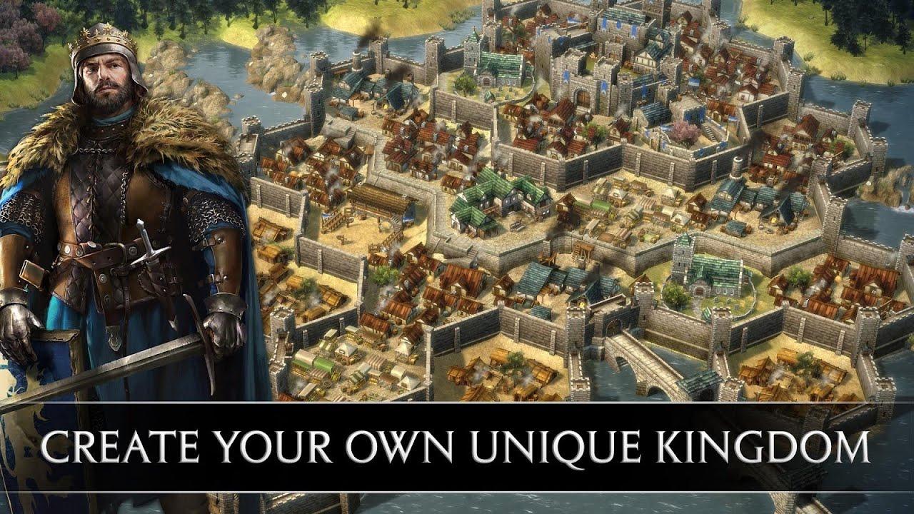 great empire spielen