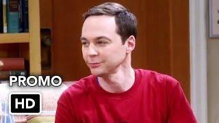 The Big Bang Theory 11x18 Promo
