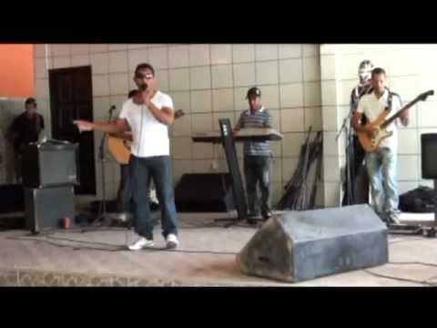Grupo R.A. Românticos Do Arrocha.flv