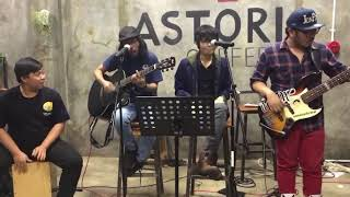 Gambar cover HONEY (LIVE at Astori Coffee 16/6/2018) L'Arc-en-Ciel cover
