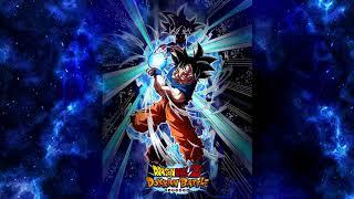 Dokkan Battle OST - Dokkan Event boss (Ultra Instinct Goku) Extended