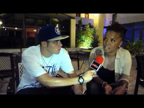 Ms Dynamite Talks About Her Career Highlights, Collaborations, Akala & Eating Habits [S-StarTV]