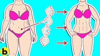 New Gene Research Findings Could Help With Your Weight Loss