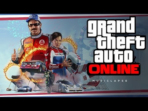 GTA Online - Cunning Stunts Trailer SONG