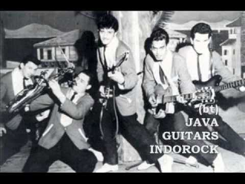 The Indorock Hall Of Fame (Indo Rock)