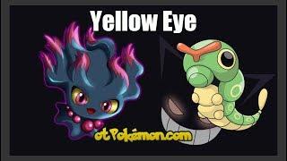 [ TEORIA ] Yellow Eye (Otpokemon)