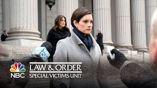 Law & Order: SVU - The Price of Dignity (Episode Highlight)