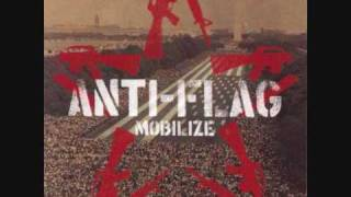 Anti-Flag -Their system doesn
