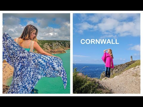 15 AMAZING Things to do in CORNWALL // Cornwall Travel Guide