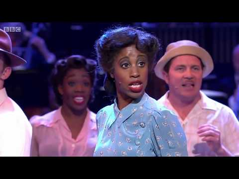 Kiss Me Kate - BBC Proms 2014 - Another Opening, Another Show