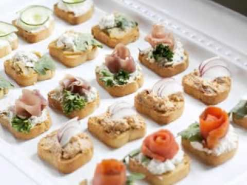 Food Ideas For Brunch Baby Shower