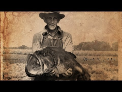 Augusta Outdoors - The World Record Largemouth Bass