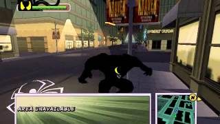 Lets Play Ultimate Spider Man Part 2:Playin As Venom