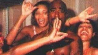 2Pac - You & Your Friends (Feat. Ty Dolla $ign)