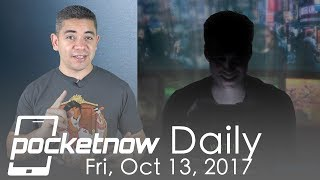 iPhone X 2019 with Apple Pencil, Razer phone specs leaked & more   Pocketnow Daily