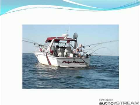Charter Fishing Sydney- Deep Sea Fishing  In Sydney