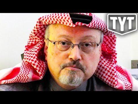 Saudi Officials Lying About Khashoggi Murder