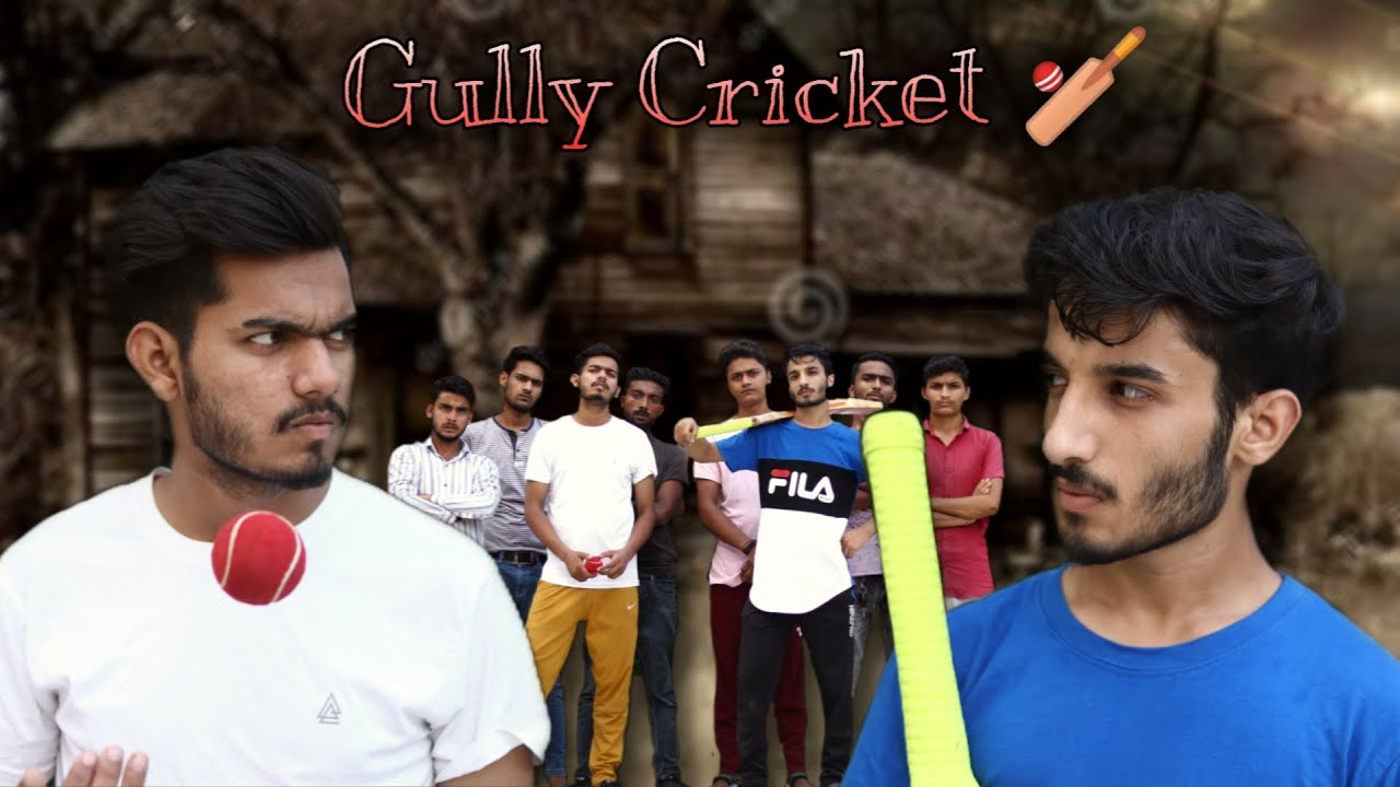 Gully Cricket | IPL 2020 | 2  in 1 Vines